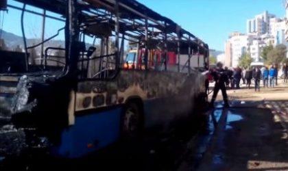 Emeutes de Béjaïa : le RCD accuse des «cercles proches du pouvoir»
