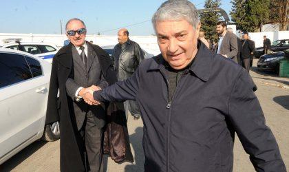 Benflis : «Le boycott des législatives aurait été un cauchemar pour le pouvoir»