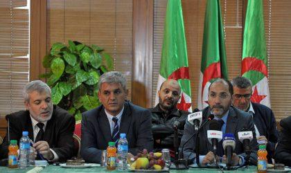 Les partis de la CLTD se disent inquiets du «marasme social»