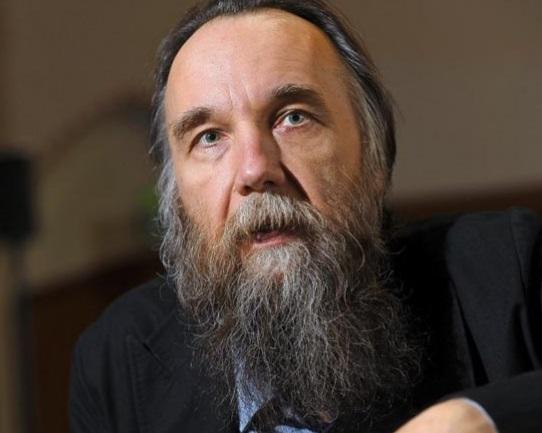 Alexandre Douguine. D. R.