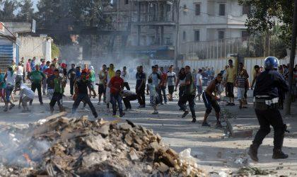 Une contribution de Youcef Benzatat – Incitations à l'émeute : goumiers d'hier, goumiers d'aujourd'hui