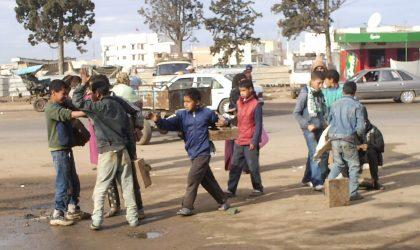 Ces milliers d'enfants marocains violés, battus et drogués qui errent dans les rues