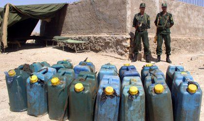Grave crise de carburant au Maroc depuis le murage de la frontière par l'Algérie