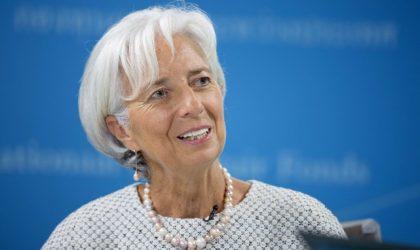 Croissance : le FMI maintient ses prévisions pour l'Algérie