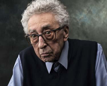 L'écrivain suisse ami de l'Algérie Charles-Henri Favrod n'est plus