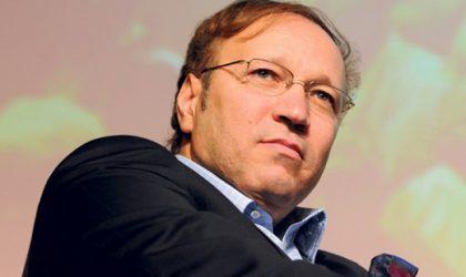 Ghaleb Bencheikh : «L'APN est un parlement croupion»