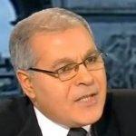 Mezri Haddad. D. R.