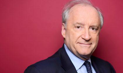 L'ex-ministre français Hubert Védrine : «Les musulmans sont la cible n° 1 des terroristes»