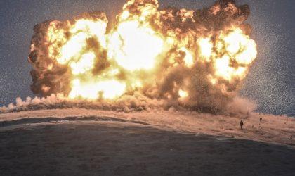 Frappes US en Libye : plus de 80 terroristes tués