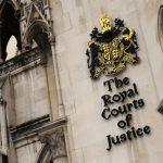Les autorités britanniques ont décidé de faire appel de la décision de la justice. D. R.
