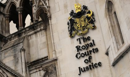 Un juge britannique annule une décision d'extradition d'un terroriste algérien