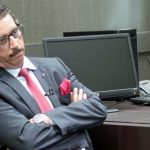 Abdelkader Khayame, chef du Bureau marocain d'investigation judiciaire. D. R.