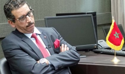 Le Makhzen affirme avoir saisi des armes en provenance d'Algérie : honteux mensonge !