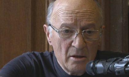 Domenico Losurdo à Algeriepatriotique : «Il faut organiser une résistance contre le mensonge»