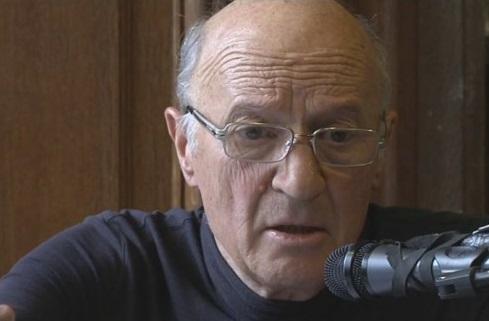 Domenico Losurdo. D. R.