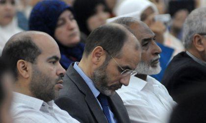Menacés de disparition : les partis islamistes multiplient les alliances pour survivre