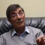 Majed Nehmé : «Le Grand Jeu se joue aujourd'hui en Syrie. Au grand malheur des Syriens». D. R.