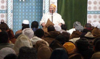 Prêche du vendredi : les imams appellent à préserver la stabilité du pays