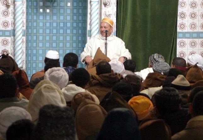 «La préservation de la stabilité du pays est un devoir religieux». New Press