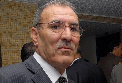 Nordine Aït Hamouda. New Press