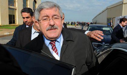 Ahmed Ouyahia a-t-il rencontré en secret un dirigeant libyen à Tunis ?