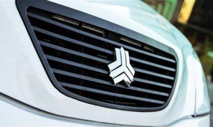 Automobile : l'usine Saipa entrera en production en mars