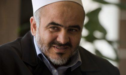 Le prédicateur libyen Ali Salabi révèle : «Ce que j'ai dit à Ahmed Ouyahia !»