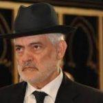 Le rabbin Serfaty. D. R.
