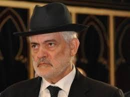 Le rabbin Serfaty : «Les juifs doivent dénoncer les discriminations»