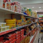 Les prix moyens à l'importation ont connu des tendances disparates. New Press