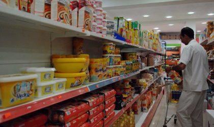 Produits alimentaires : tendance mitigée des prix
