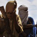 Des éléments armés au Nord-Mali. D. R.