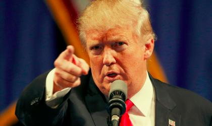 Donald Trump tire sur les grands médias américains : «Vous êtes malhonnêtes !»