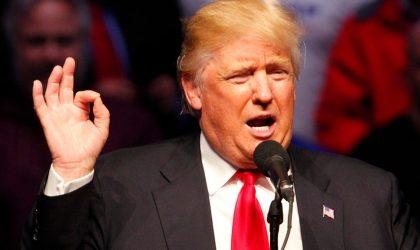 Trump aux patrons des services secrets américains : «Vous êtes incompétents !»
