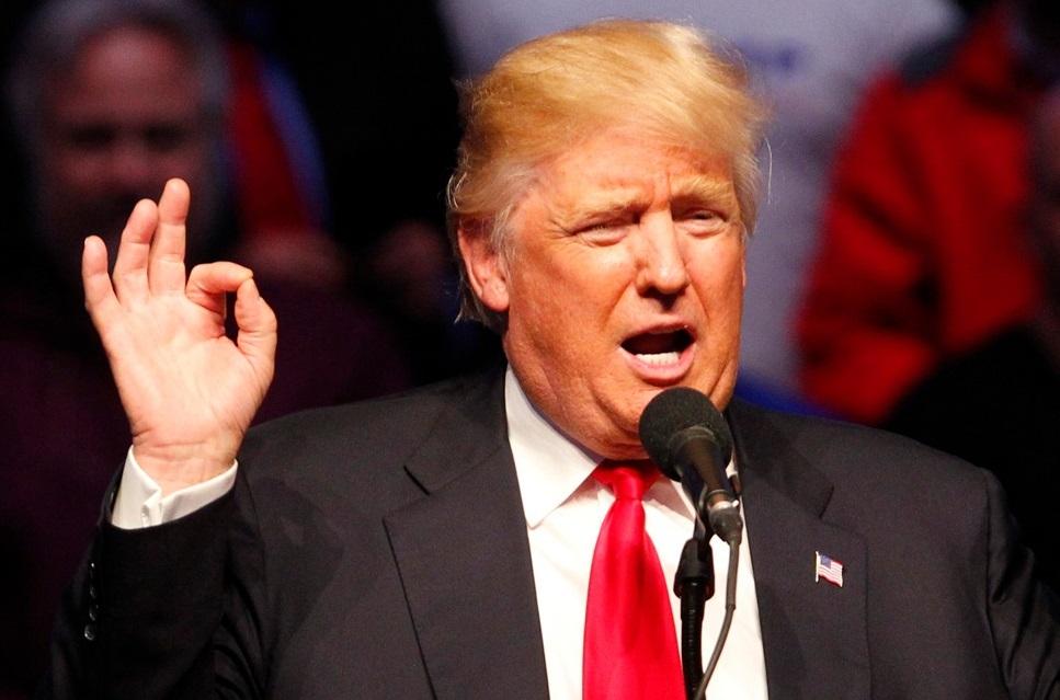 Trump estime que les services de renseignement de son pays sont pléthoriques et politisés. D. R.