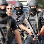 La lutte contre le terrorisme en Tunisie s'intensifie. D. R.