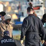503 700 personnes ont été arrêtées tentant d'entrer illégalement en Europe. D. R.