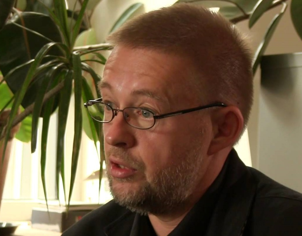 Andre Vltchek. D. R.