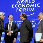 Le Forum économique mondial appelle à «repenser le capitalisme». D. R.