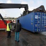 La facture a augmenté en dépit de la baisse des quantités importées. New Press