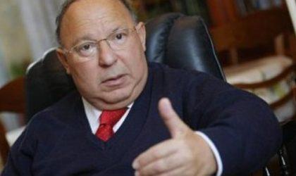 Le Dr Dalil Boubakeur à Algeriepatriotique : «L'islam triomphe partout des forces délétères»