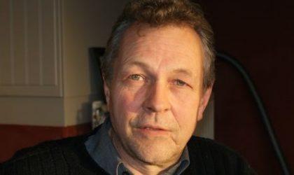 Interview – Le criminologue Dirk Adriaensens : «Il faut en finir avec la mentalité de guerres sans fin»