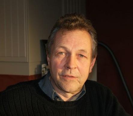 Dirk Adriaensens. D. R.
