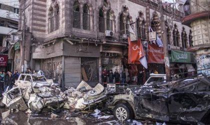 Le diplomate Maged Mosleh à Algeriepatriotique : «Pas de tolérance face au terrorisme»