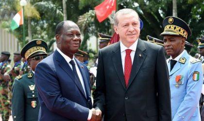 Turquie : Erdogan en Afrique pour parler de Gülen