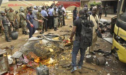 Mali : le groupe de Belmokhtar revendique l'attentat à Gao