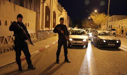Ghardaïa : les cadres du FFS maintenus sous contrôle judiciaire