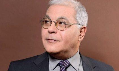 Mezri Haddad à Algeriepatriotique : «Moncef Marzouki est le candidat des islamistes»