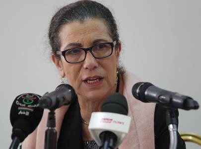 Le PT défend les intérêts suprêmes de la nation, selon Mme Hanoune. New Press