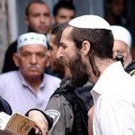 Les Israéliens croient posséder «un titre de propriété sur Eretz Israël» (la terre d'Israël). D. R.